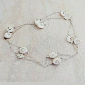 Necklace silver .925s